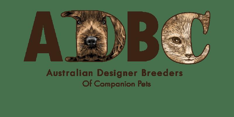 Australian Designer Breeders Logo